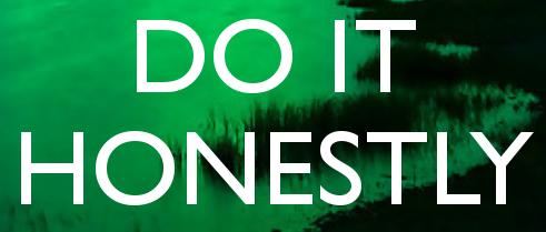 do-it-honestly