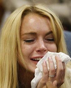 lindsay-lohan-crying