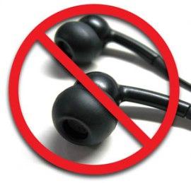 NoHeadphones