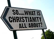 The Shadow Sides ofChristianity