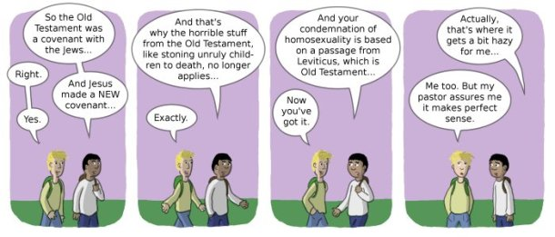 cectic-homosexuality