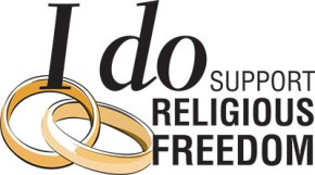 Marriage is a Religious Institution, eh?
