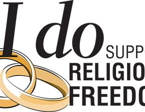 Marriage is a Religious Institution,eh?