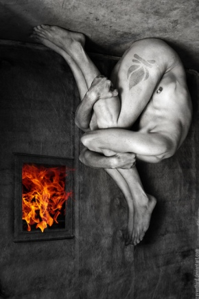 Mind Like Fire:Unbound