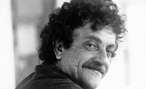 Vonnegut's letter to the draft board.